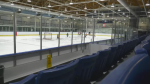 """""""My main problem is – and I'm not going to pull any punches – I think it's a safety issue, especially for children between the ages of four and nine,"""" says coach Nick Bonnar. """"You can be the best coach in the world, but you can't replace a parent. I think we need them in the rink. It's a big rink, and you can stand six feet apart."""""""