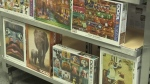Puzzle exchange program launches in Callander