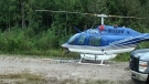 Aerial spraying of herbicides in Ontario