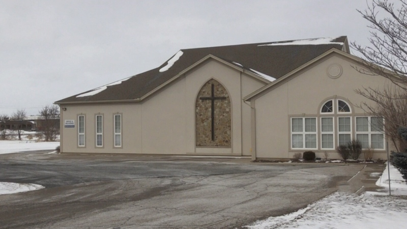 Local church plans to defy lockdown rules again