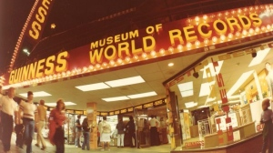 Undated photo of the Guinness World Records Museum in Niagara Falls, Ont. (Ripley Auctions)