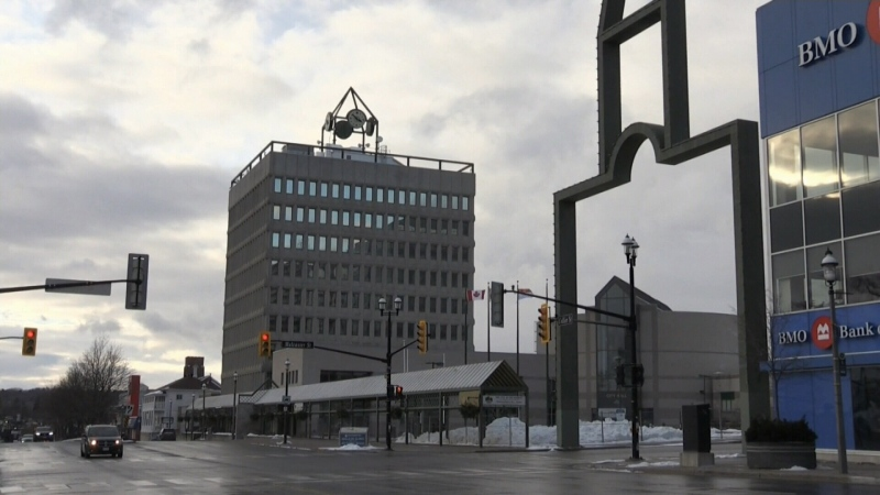 Barrie city councillors to finalize budget