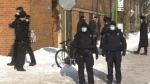 Police covid hasidim