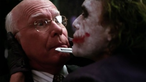 Sen. Patrick Leahy, a Democrat from Vermont and the longest-serving member of the current Senate, is a Batman aficionado who's turned his fandom into philanthropy. (Warner Bros./CNN)