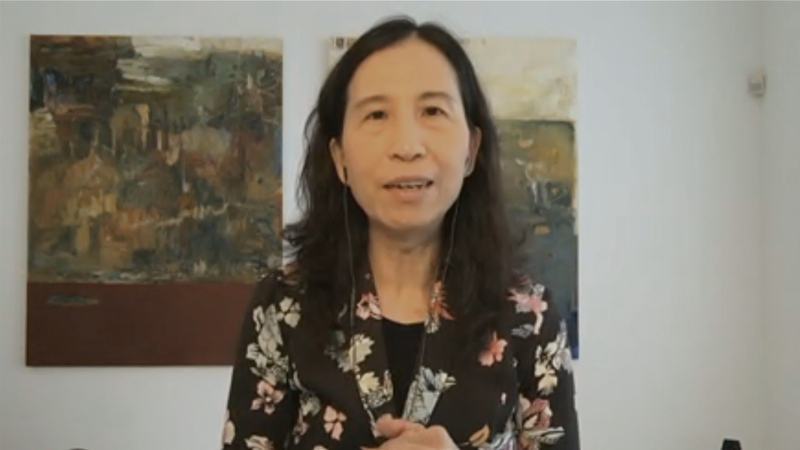 Dr. Theresa Tam on the effectiveness, side effects