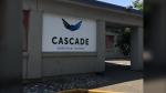 Cascade Christian School in Chilliwack. (Cascade Christian School/Facebook)