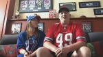 Big game for Bills fans