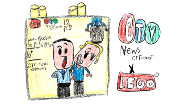 Riley P., 9 years old, Grade 4, Guardian Angels School, Stittsville
