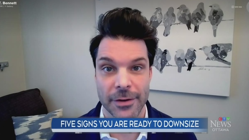 Marnie's Market Update: Five signs you're ready to