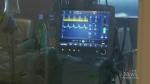 World's first wireless, wearable ultrasound system
