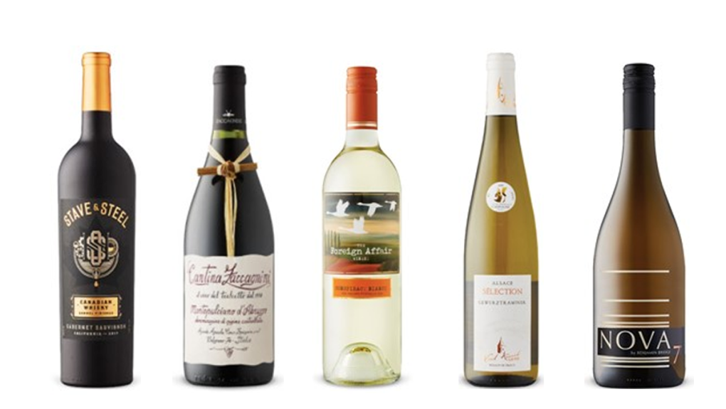 Natalie MacLean's Wines of the Week - Jan. 25,2021