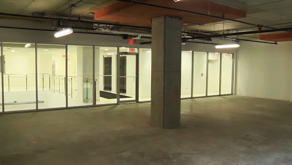 Vacant Calgary office space