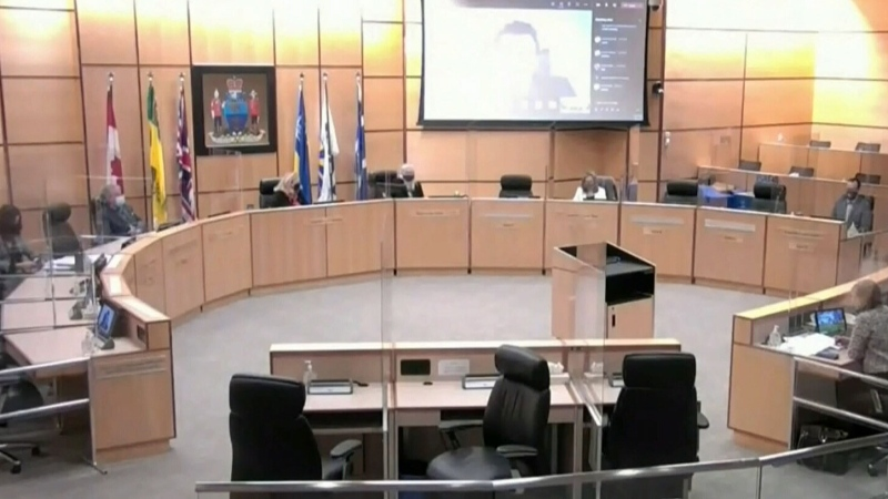Petitions put pressure on Regina councillors