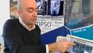 Nima Ziraknejad, NZ Technologies CEO demonstrates HoverTap