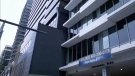 Office vacancy rate climbing in pandemic