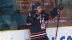 Hockey player paralyzed after accident