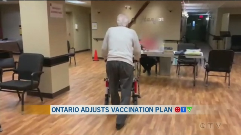 CTV Morning Live News Jan 26