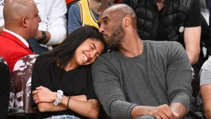 Today marks one year since Kobe and Gianna Bryant'