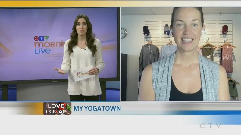 Yogatown