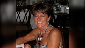 Arlene Westervelt drowned while canoeing with her husband on Okanagan Lake in 2016.