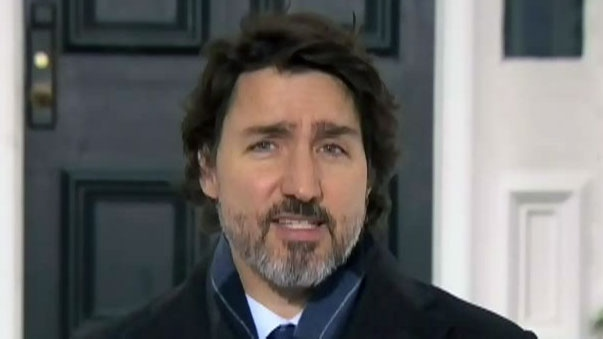 PM says feds won't hesitate more travel measures