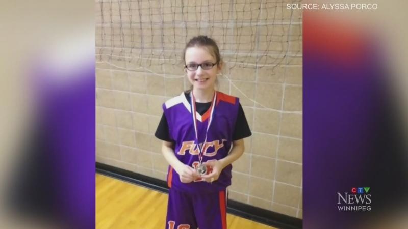 SportStar: North Kildonan teen joining Wesmen