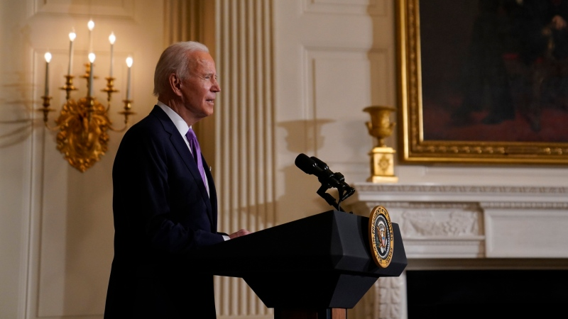 Biden: 'A rising tide lifts all boats'