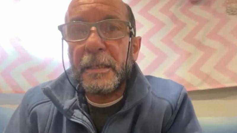 Ahmad Dabeh