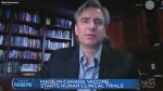Made-in-Canada vaccine begins clinical trials