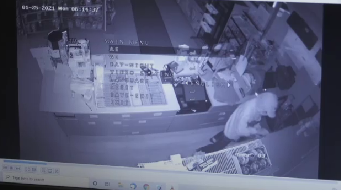 Break-ins at 4 Guelph businesses