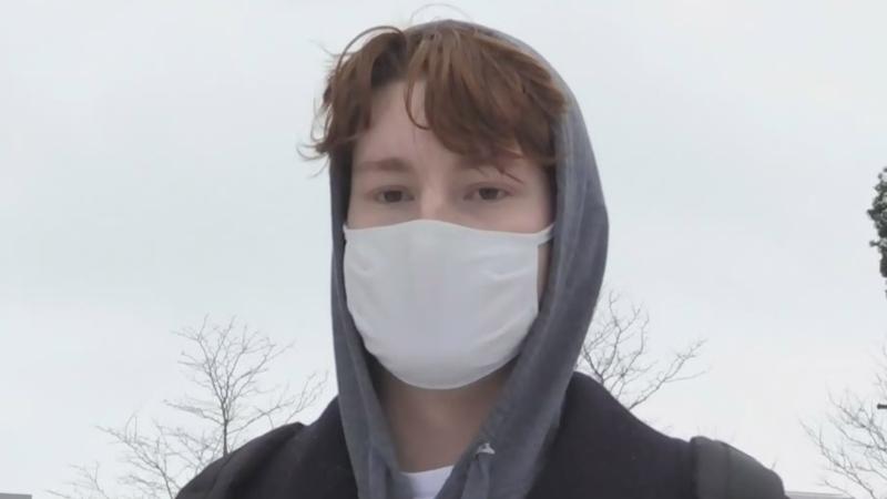Mental health worsening in pandemic
