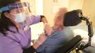 Concerns about COVID-19 vaccine delays