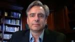 Sorenson: Engaging with Ottawa 'not working'