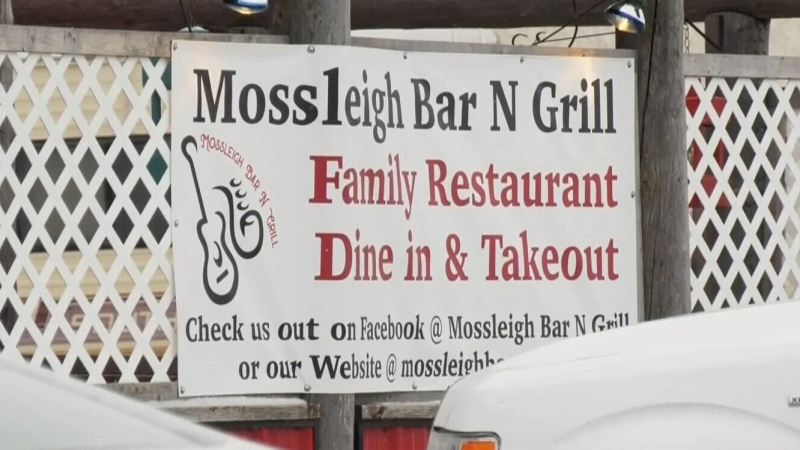 Frustrations rise at rural restaurants