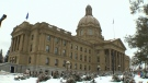 Alberta leaving millions on table: report