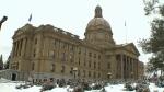 Alberta leaving millions on table: report