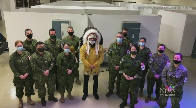 Fears northern FN case drop may not last