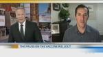 CTV Morning Live Bogoch Jan 27