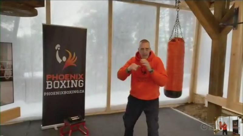 Phoenix Boxing