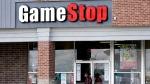 GameStop store