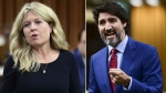 Trudeau, Rempel