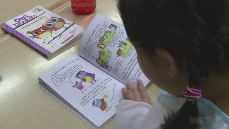 Family Literacy Day goes online