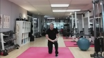 Keep Moving: Bounce Personal Training Studio
