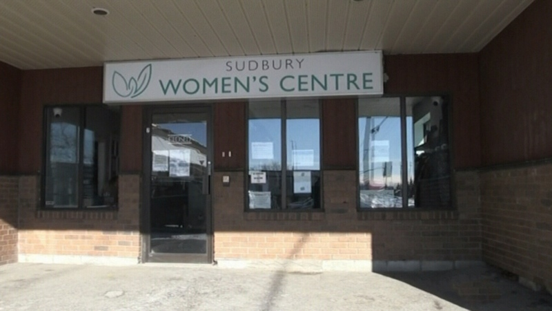 Sudbury's Women's Centre marks 40 years