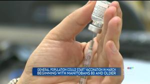 Manitoba covid vaccine