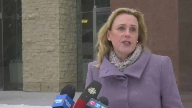 Krushell enters Edmonton mayoral race