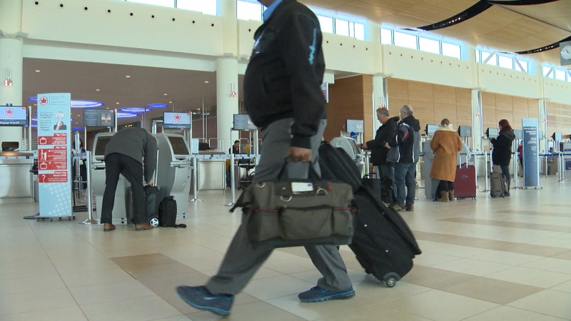 B.C. still not implementing stricter travel rules