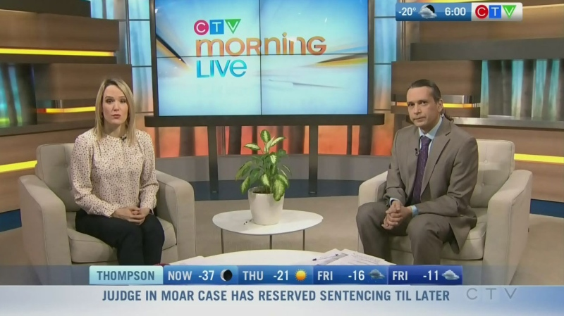 Care home concerns, Fraud case: Morning Live