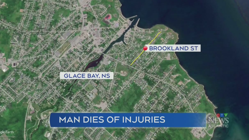 Glace Bay, N.S. man dies after assault