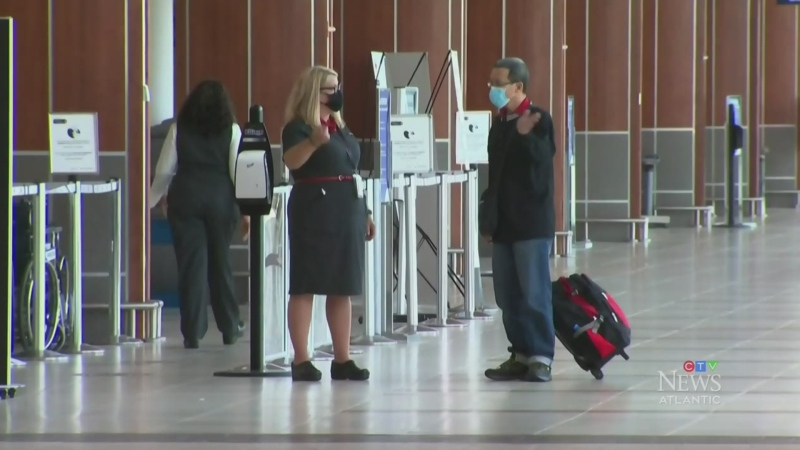N.B. business groups concerned over airport cuts